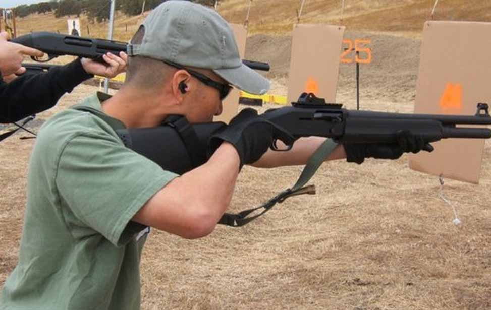 weapons training distinctive voice Transitions: the evolution of law enforcement training i know you learned that voice inflection could even sodo some dry weapons training in your fighting.